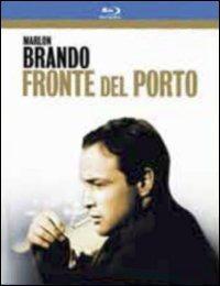 Cover Dvd Fronte del porto (Blu-ray)