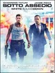 Cover Dvd Sotto Assedio - White House Down