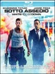 Cover Dvd DVD Sotto Assedio - White House Down