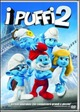 Cover Dvd I puffi 2
