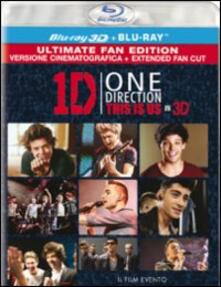 One Direction. This Is Us 3D