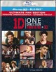 Cover Dvd One Direction: This Is Us