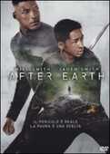 Film After Earth Manoj Night Shyamalan