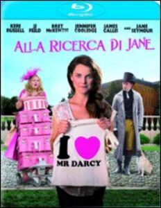 Alla ricerca di Jane di Jerusha Hess - Blu-ray