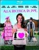 Cover Dvd Alla ricerca di Jane