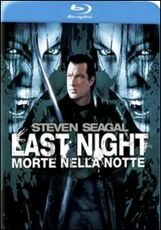 Film Last Night. Morte nella notte Richard Crudo