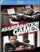 Cover Dvd Assassination Games