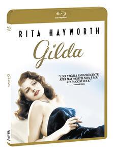 Gilda<span>.</span> Edizione speciale di Charles Vidor - Blu-ray