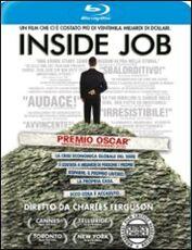 Film Inside Job Charles Ferguson