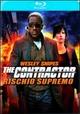 Cover Dvd DVD The Contractor - Rischio supremo