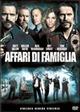 Cover Dvd DVD Affari di Famiglia