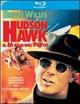 Cover Dvd Hudson Hawk - Il mago del furto