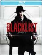 Film The Blacklist. Stagione 1
