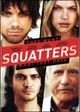 Cover Dvd DVD Squatters