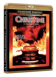 Christine, la macchina infernale di John Carpenter - Blu-ray