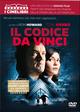 Cover Dvd DVD Il codice Da Vinci