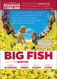 Cover Dvd DVD Big Fish - Le storie di una vita incredibile