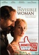 Cover Dvd DVD The Invisible Woman