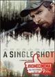 Cover Dvd DVD A Single Shot