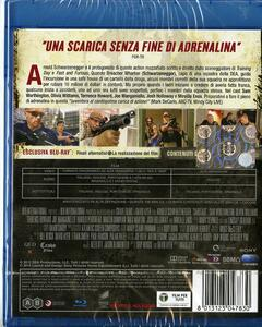 Sabotage di David Ayer - Blu-ray - 2