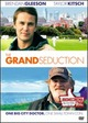 Cover Dvd DVD The Grand Seduction