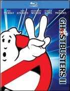 Film Ghostbusters II Ivan Reitman