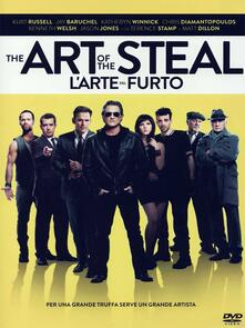 The Art of the Steal (DVD) di Jonathan Sobol - DVD