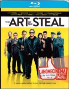 The Art of the Steal di Jonathan Sobol - Blu-ray
