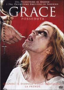 Grace. Posseduta di Jeff Chan - DVD