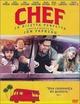 Cover Dvd Chef - La ricetta perfetta