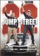 Cover Dvd 22 Jump Street