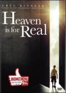 Il paradiso per davvero di Randall Wallace - DVD