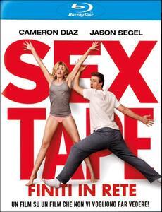 Sex Tape. Finiti in rete di Jake Kasdan - Blu-ray