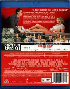 Sex Tape. Finiti in rete di Jake Kasdan - Blu-ray - 2