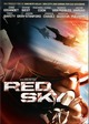 Cover Dvd Red Sky