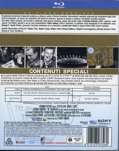 Mr. Smith va a Washington<span>.</span> Edizione speciale di Frank Capra - Blu-ray - 2