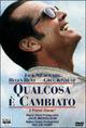 Cover Dvd DVD Qualcosa è cambiato