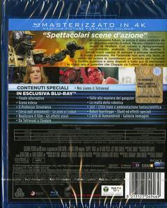 Humandroid di Neill Blomkamp - Blu-ray - 2