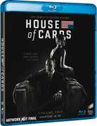 Film House of Cards. Stagione 2 (Serie TV ita)