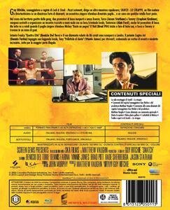 Snatch. Lo strappo. Con Steelbook di Guy Ritchie - Blu-ray - 2
