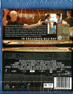 Whiplash di Damien Chazelle - Blu-ray - 2