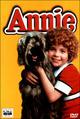 Cover Dvd Annie