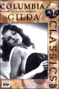 Gilda di Charles Vidor - DVD