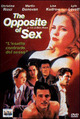 Cover Dvd The Opposite of Sex - L'esatto contrario del sesso