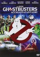 Cover Dvd Ghostbusters - Acchiappafantasmi