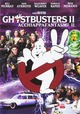 Cover Dvd Ghostbusters 2