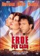 Cover Dvd Eroe per caso