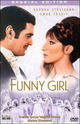 Cover Dvd DVD Funny Girl