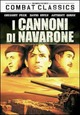 Cover Dvd DVD I cannoni di Navarone