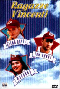Ragazze vincenti di Penny Marshall - DVD